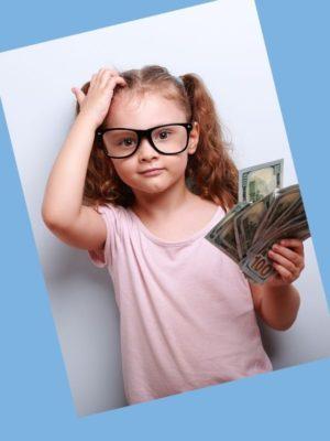 Raha kursused